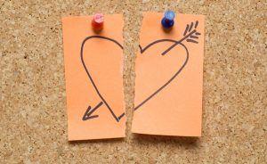 10 Coisas dramáticas nós postar rompimento