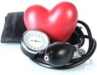 Cardíaca e pressão arterial Medição
