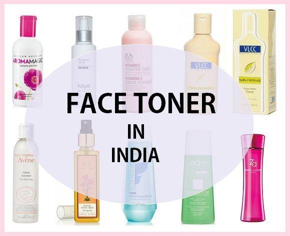 10 Melhores top toners de pele na índia com preço