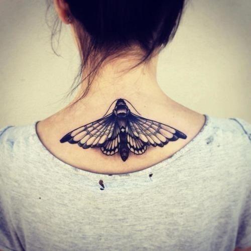 Tatuagens da moda