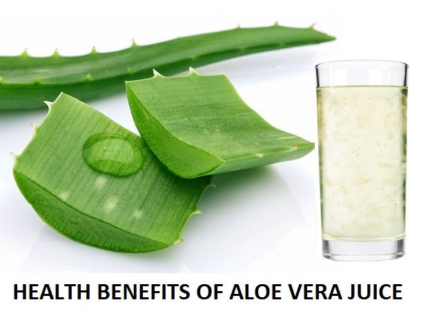15 Benefícios de saúde maravilhosos de suco de aloe vera