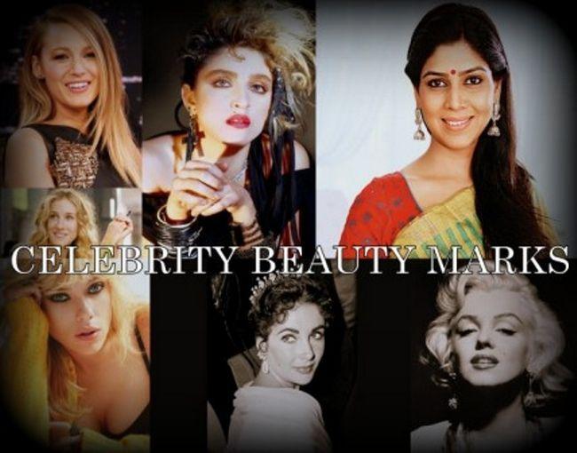 16 Celebridades famosas com marcas de beleza