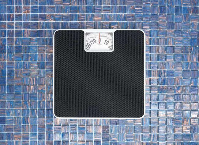 40 Maneiras de perder peso em 4 segundos