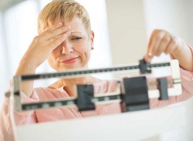 21 Razões que você ganhou peso esta semana