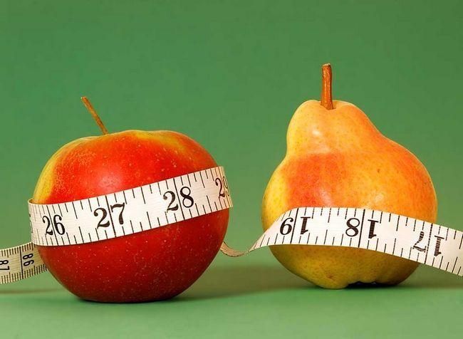 17 Dicas de perda de peso com base no seu tipo de corpo