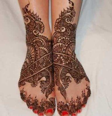 25-awesome-marwari-mehendi-designs-para-mãos-e-pernas (8)