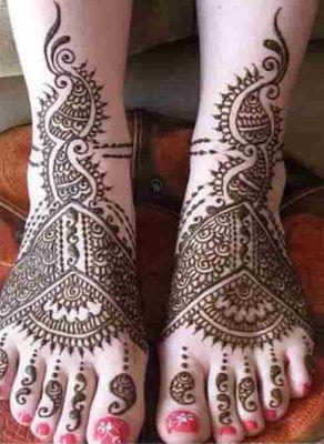25-awesome-marwari-mehendi-designs-para-mãos-e-pernas (9)