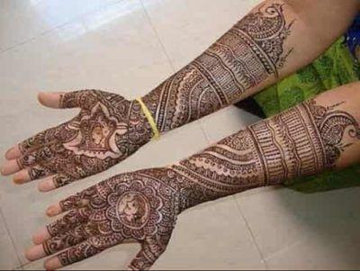 25-awesome-marwari-mehendi-designs-para-mãos-e-pernas (10)