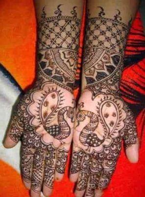 25-awesome-marwari-mehendi-designs-para-mãos-e-pernas (14)