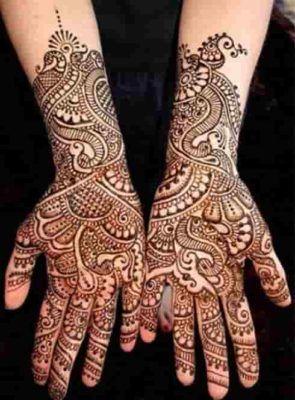 25-awesome-marwari-mehendi-designs-para-mãos-e-pernas (17)
