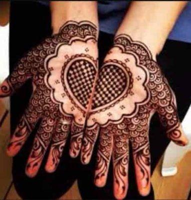 25-awesome-marwari-mehendi-designs-para-mãos-e-pernas (18)
