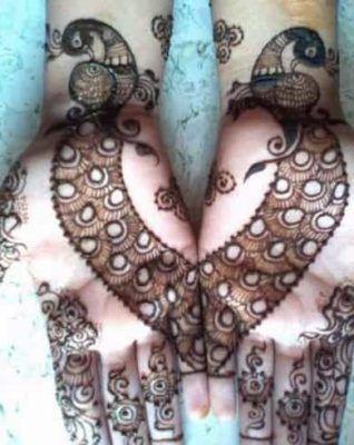 25-awesome-marwari-mehendi-designs-para-mãos-e-pernas (23)