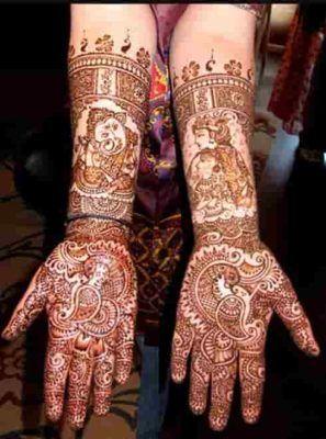 25-awesome-marwari-mehendi-designs-para-mãos-e-pernas (6)