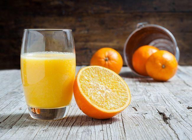 Quais são os melhores alimentos ricos em vitamina c para a perda de peso?