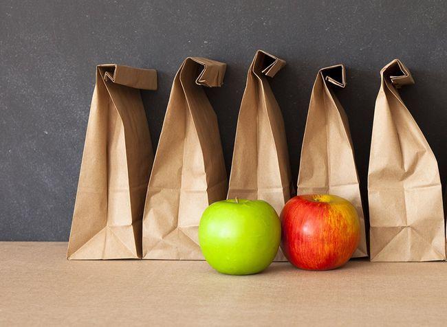 O que os especialistas 11 dieta comer no almoço