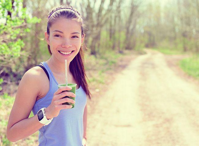 8 Maneiras de desencadear a perda de peso antes do meio dia