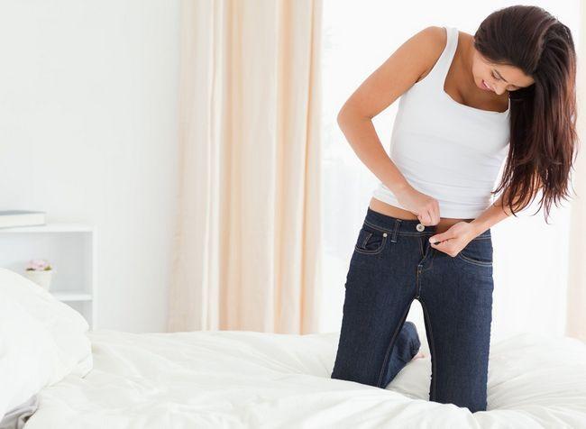20 Maneiras para superar a perda de peso planalto
