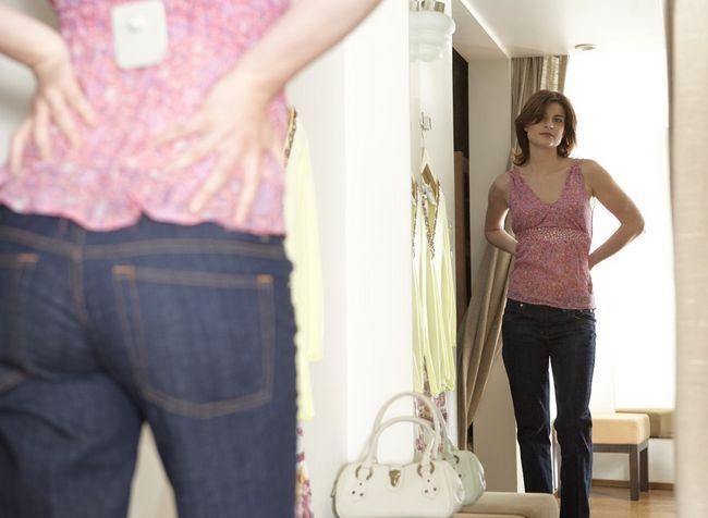 40 Maneiras divertidas para deixar cair um tamanho de calça jeans, stat!