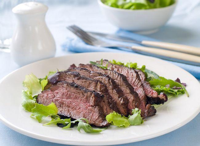 melhores alimentos ricos em proteínas para perda de peso - avestruz