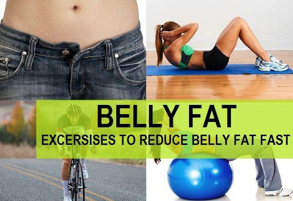 6 Melhores exercícios para reduzir a gordura da barriga rápido