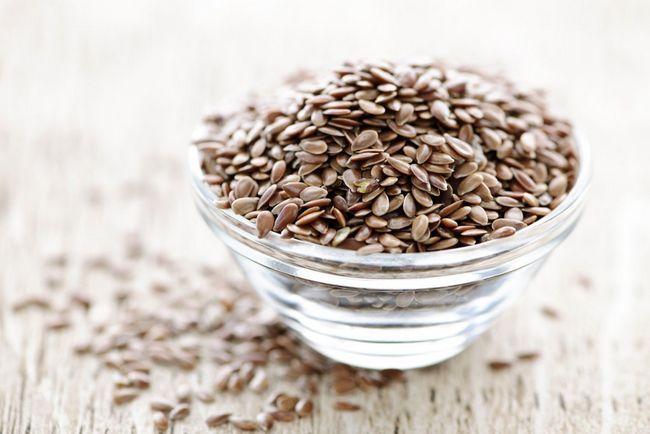 melhores alimentos ricos em proteínas para perda de peso - sementes de chia