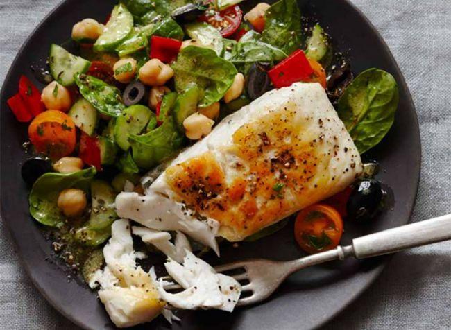 4 Zero barriga jantar receitas-em 10 minutos ou menos!