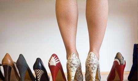 Comprar Sapatos Moda On-line