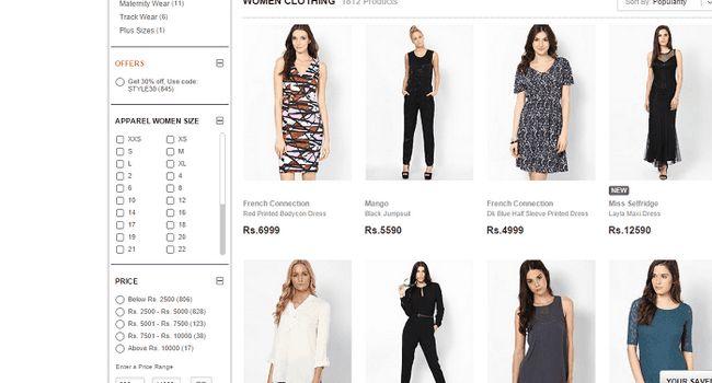 como fazer compras on-line no bonusbay