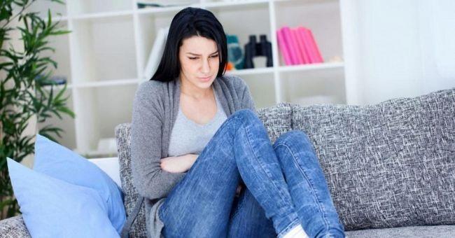 Como parar seus períodos naturalmente?