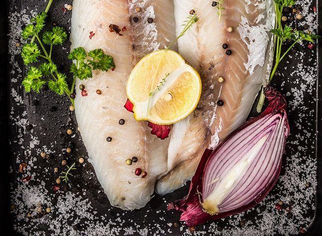 melhores alimentos ricos em proteínas para perda de peso - o alabote