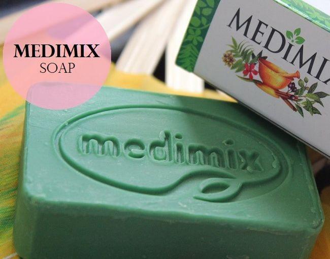 Medimix ayurvédica sabão clássico: revisão, preço