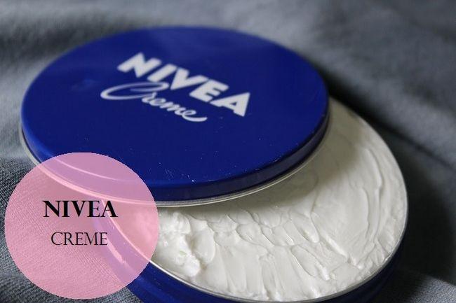 Nivea avaliação creme e 5 melhores maneiras de usar a lata azul