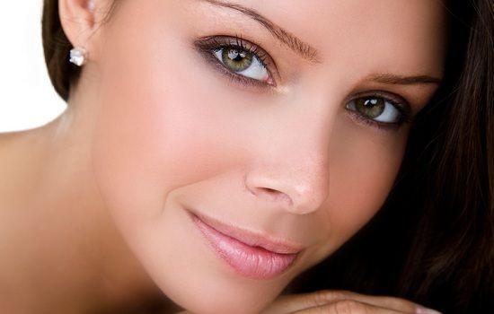 Arroz receita depilação a pó para pêlos indesejáveis no rosto e corpo
