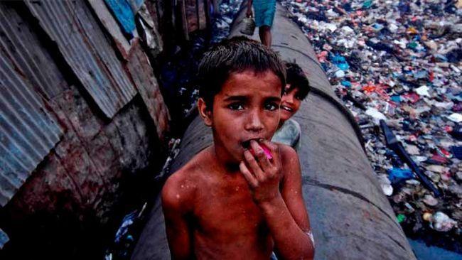 passeio favela