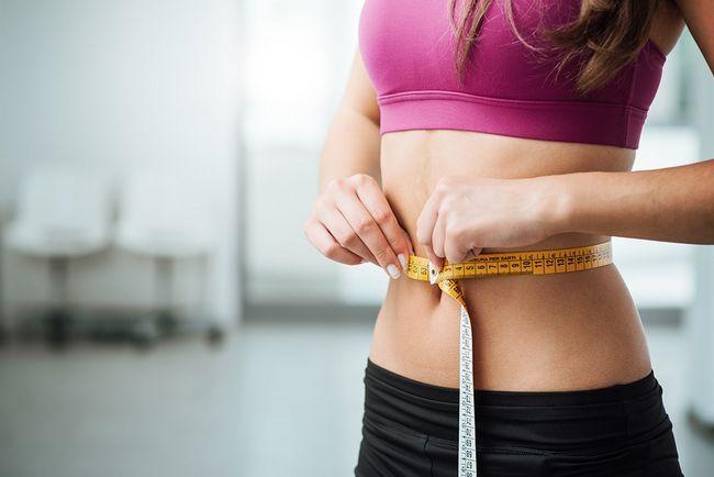 25 Coisas surpreendentes que acontecem quando você perder peso