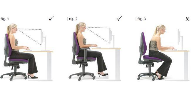 Dicas para melhorar a postura e equilíbrio
