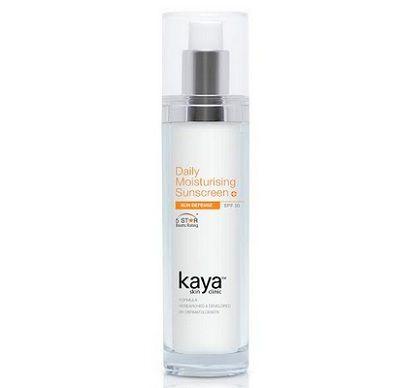 kya protetor solar para a pele seca
