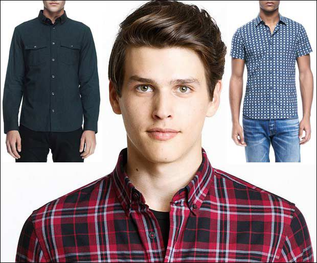 Top 12 camisas armani exchange exclusivos e elegantes