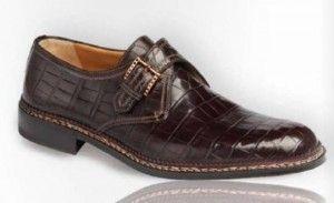 Top 15 sapatos mais caros do mundo