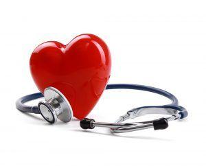 benefícios cardíacos
