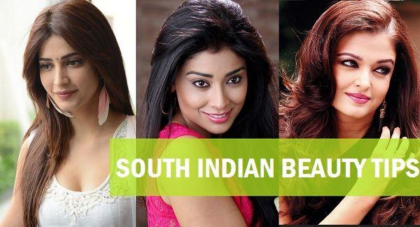 Principais dicas de beleza do sul da índia para pele e cabelo