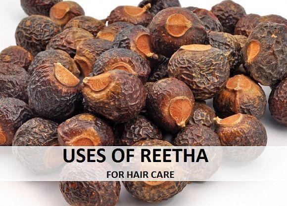 Usos de reetha para o cabelo: usos e benefícios da soapnut