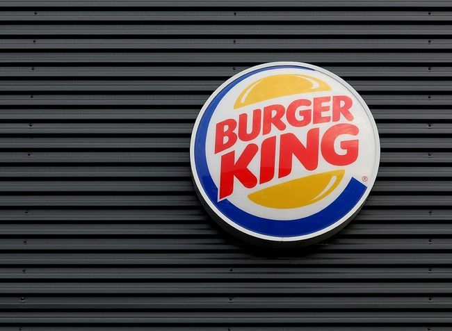 O que os especialistas 11 dieta encomendar no burger king