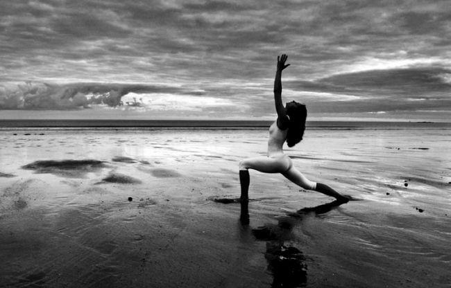 O que asans yoga são seguros durante os períodos menstruais?