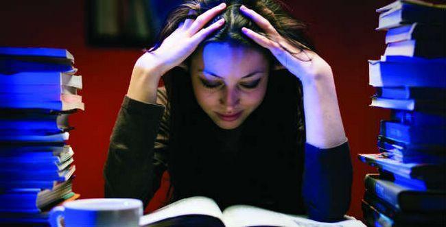 Conquistar o estresse pré-exame - 10 dicas exclusivas para você