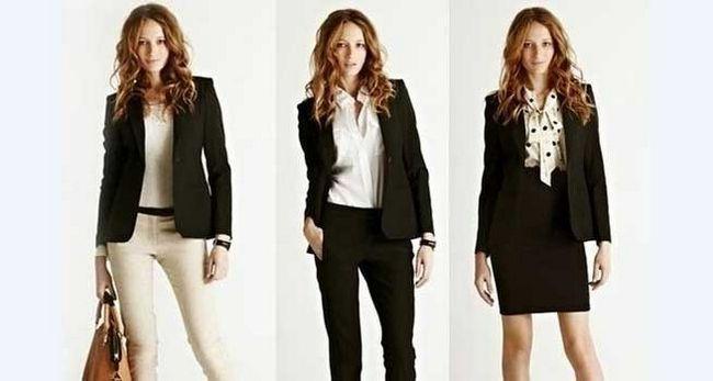 códigos de vestimenta do escritório